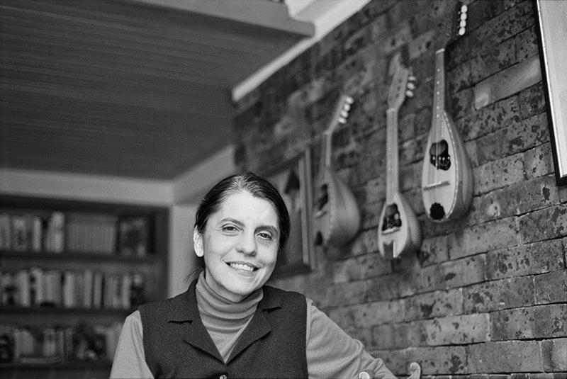 Silvia Galvis Ramírez – Revista Amigos y Socios