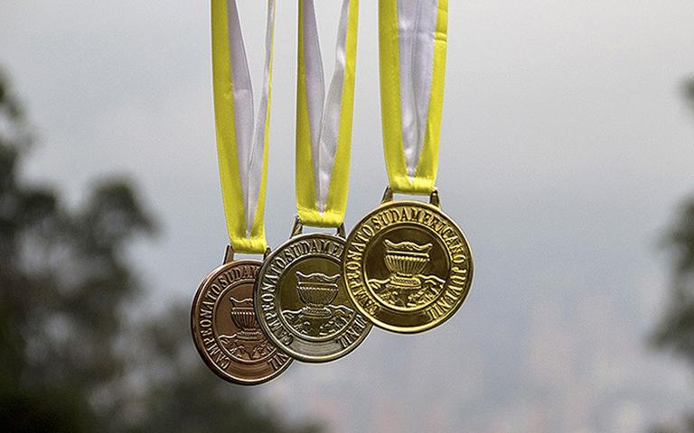 SUSPENDIDOS HASTA 2021 LOS SUDAMERICANOS JUVENIL Y PREJUVENIL DE GOLF