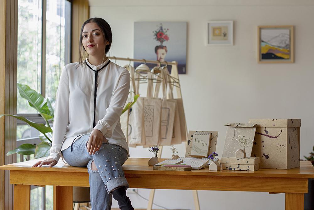 Mónica Forero, Emma Mía Diseño con propósito