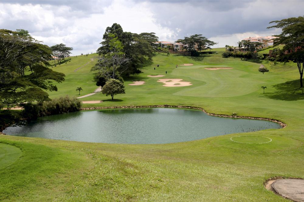 El campo de golf de Ruitoque, nominado a los Word Golf Awards